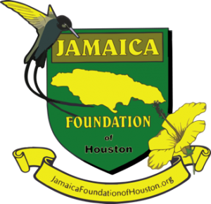 Jamaica Foundation of Houston Logo