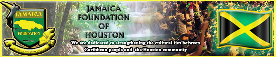 Jamaica Foundation of Houston